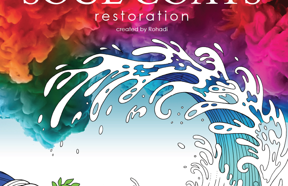 Soul Coats: Restoration – Cover