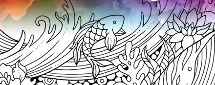 300+ Free Coloring Page Downloads! – Ultimate List of Free Adult Coloring Pages 2020