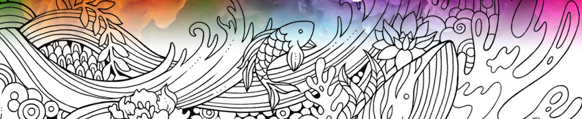 300+ Free Coloring Page Downloads! – Ultimate List of Free Adult Coloring Pages